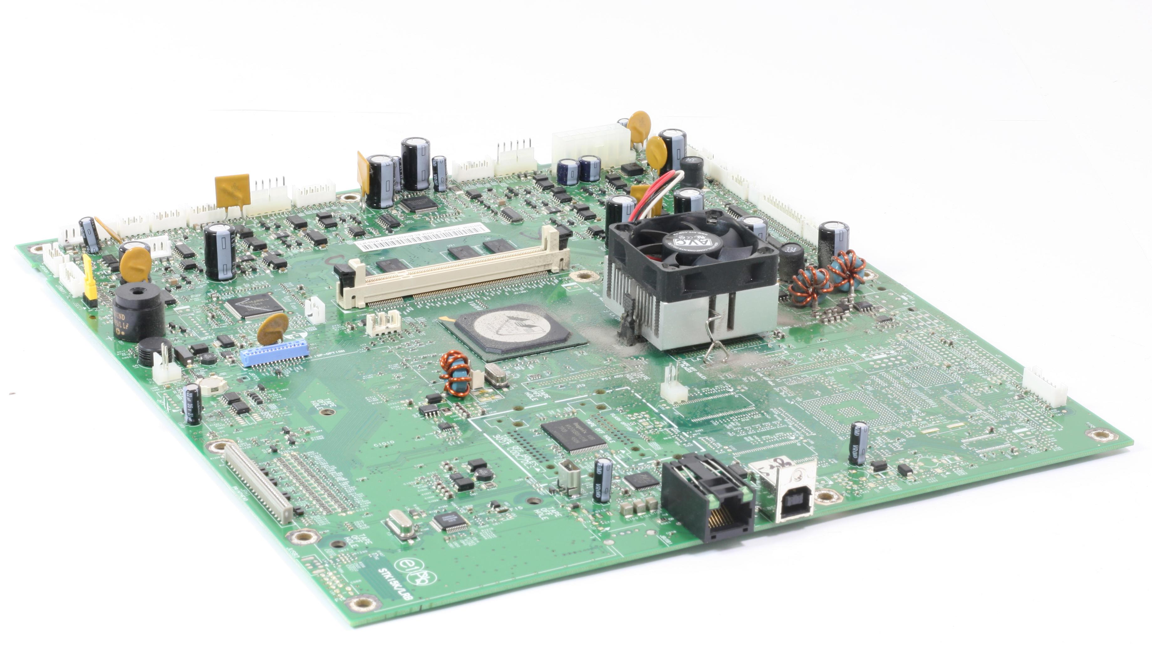 Lexmark Formatter 40X5154  Board 21Y0004 für C736N C736DN gebraucht