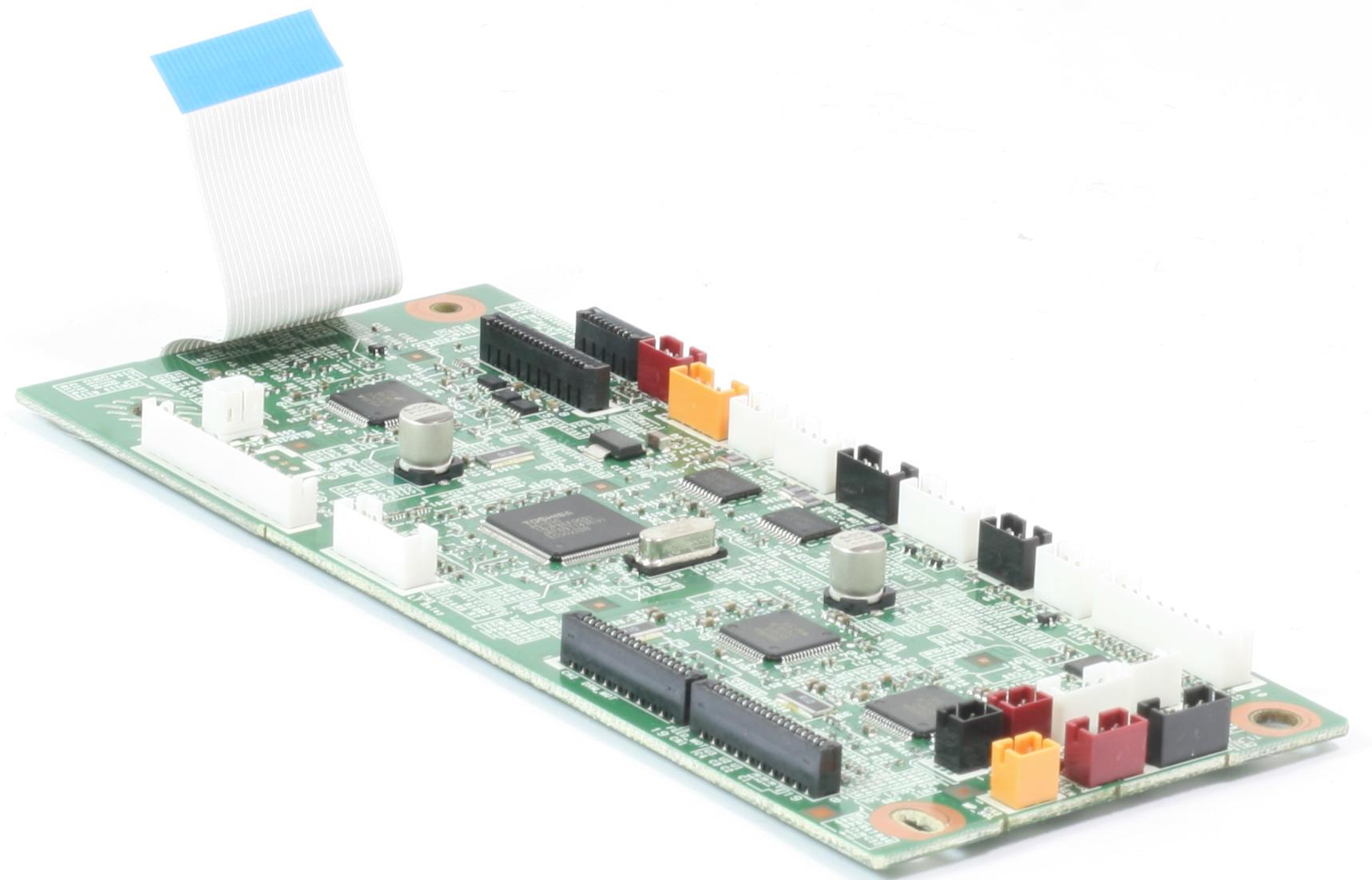 Brother Controller LV0535001 PCB Board für HL-4570 CDW HL-4150 CDN gebraucht