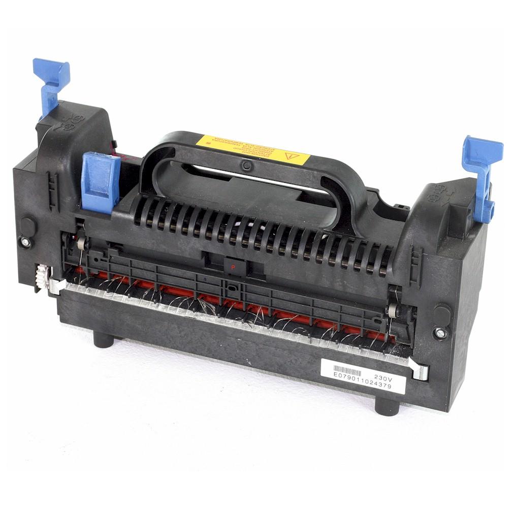 OKI 43853103 Fuser Unit Fixiereinheit MC560 C5650 C5750 C5850 C5950 N DN gebraucht
