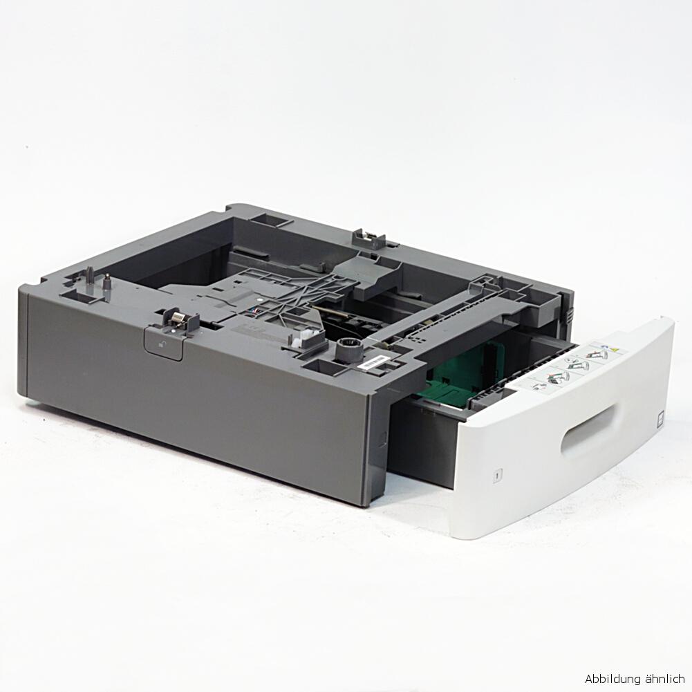 Lexmark Papierfach 30G0802 Drucker XS652 X656 X654 T650 T652 T654 T656 gebraucht