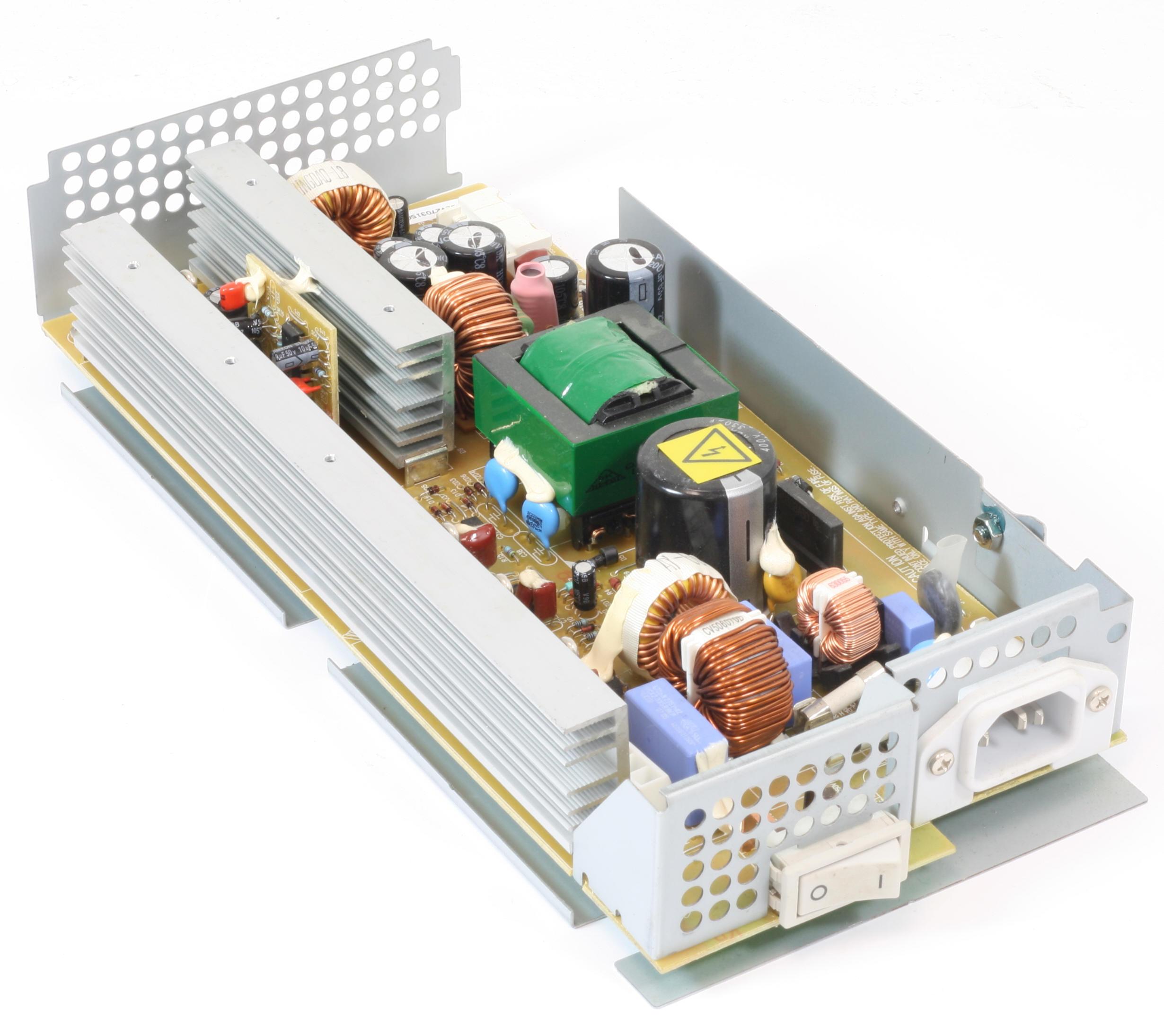 Lexmark Netzteil 40X4270 POWER SUPPLY 20G1323 für T640 T642 T644 gebraucht