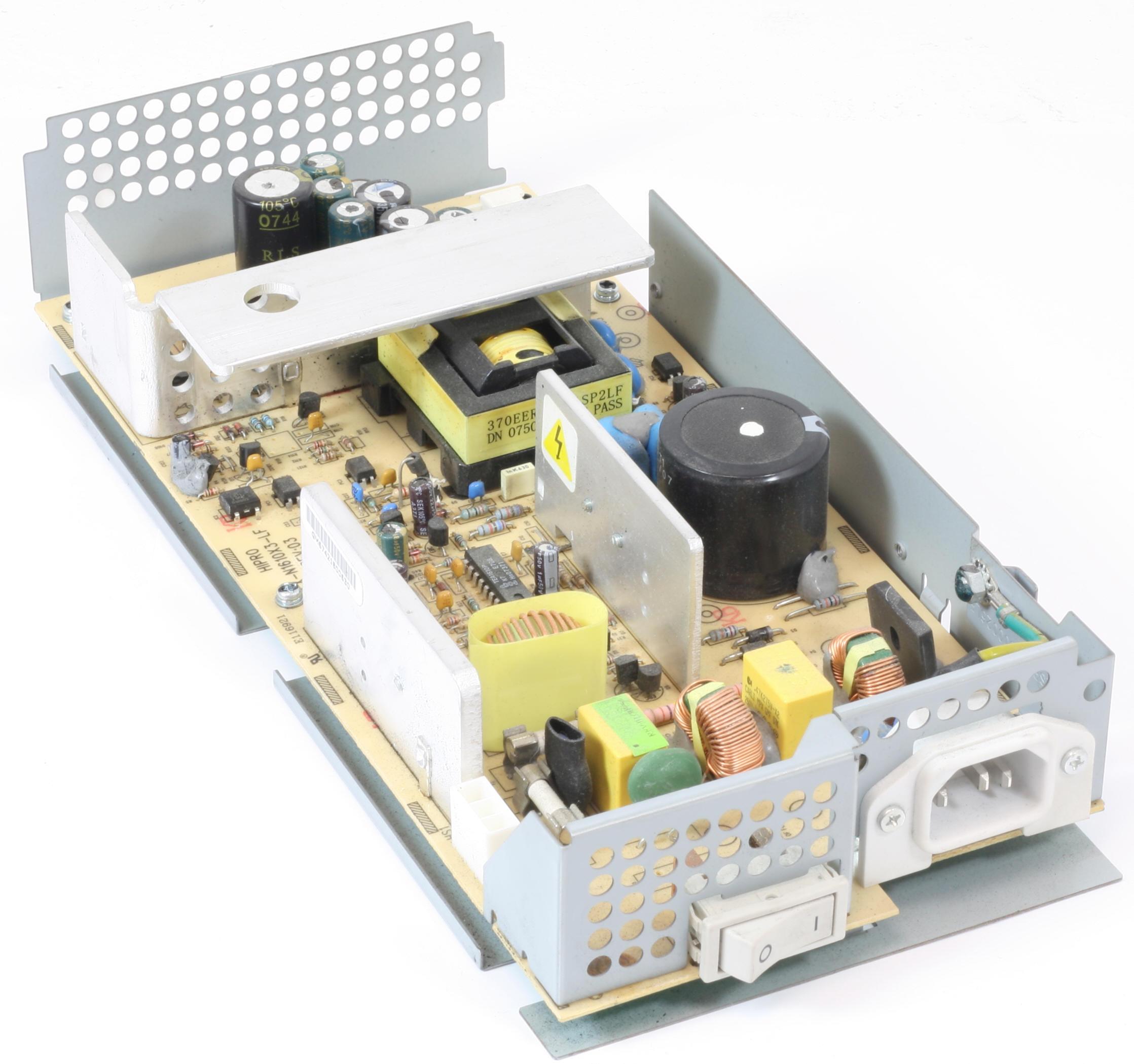 Lexmark Netzteil 40X4273 POWER SUPPLY 20G1326 für T640 T642 T644 gebraucht