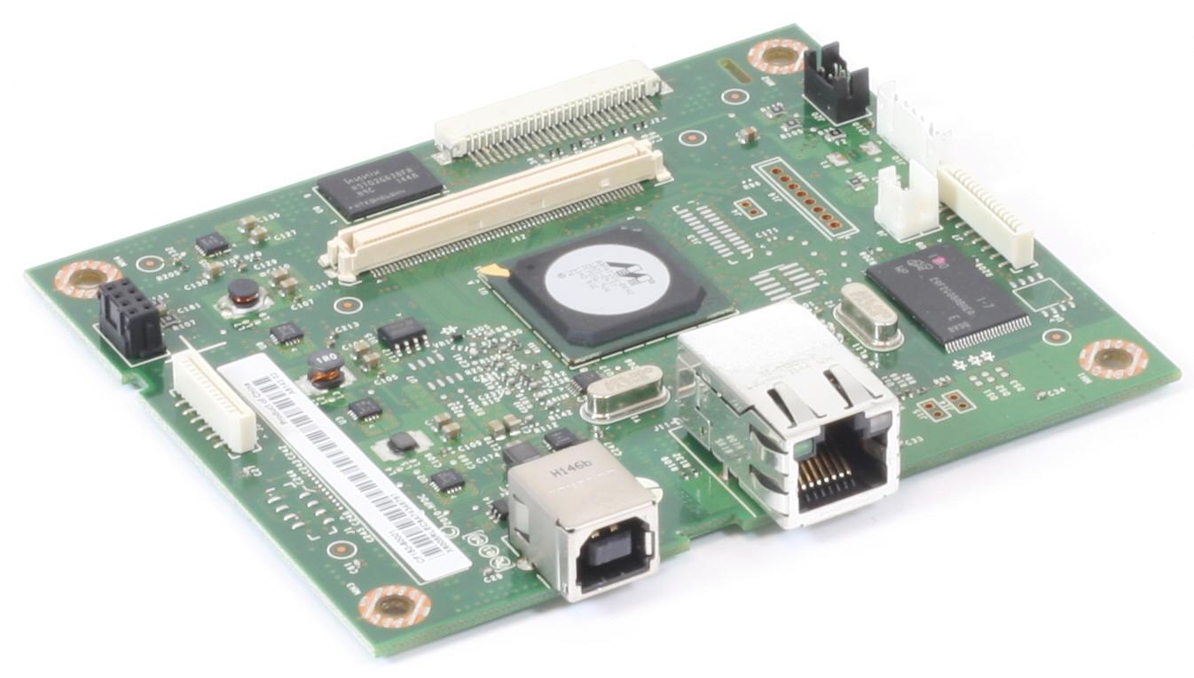 HP Formatter CF150 - 60001 Board für Laserjet Pro M401dn M401dw gebraucht