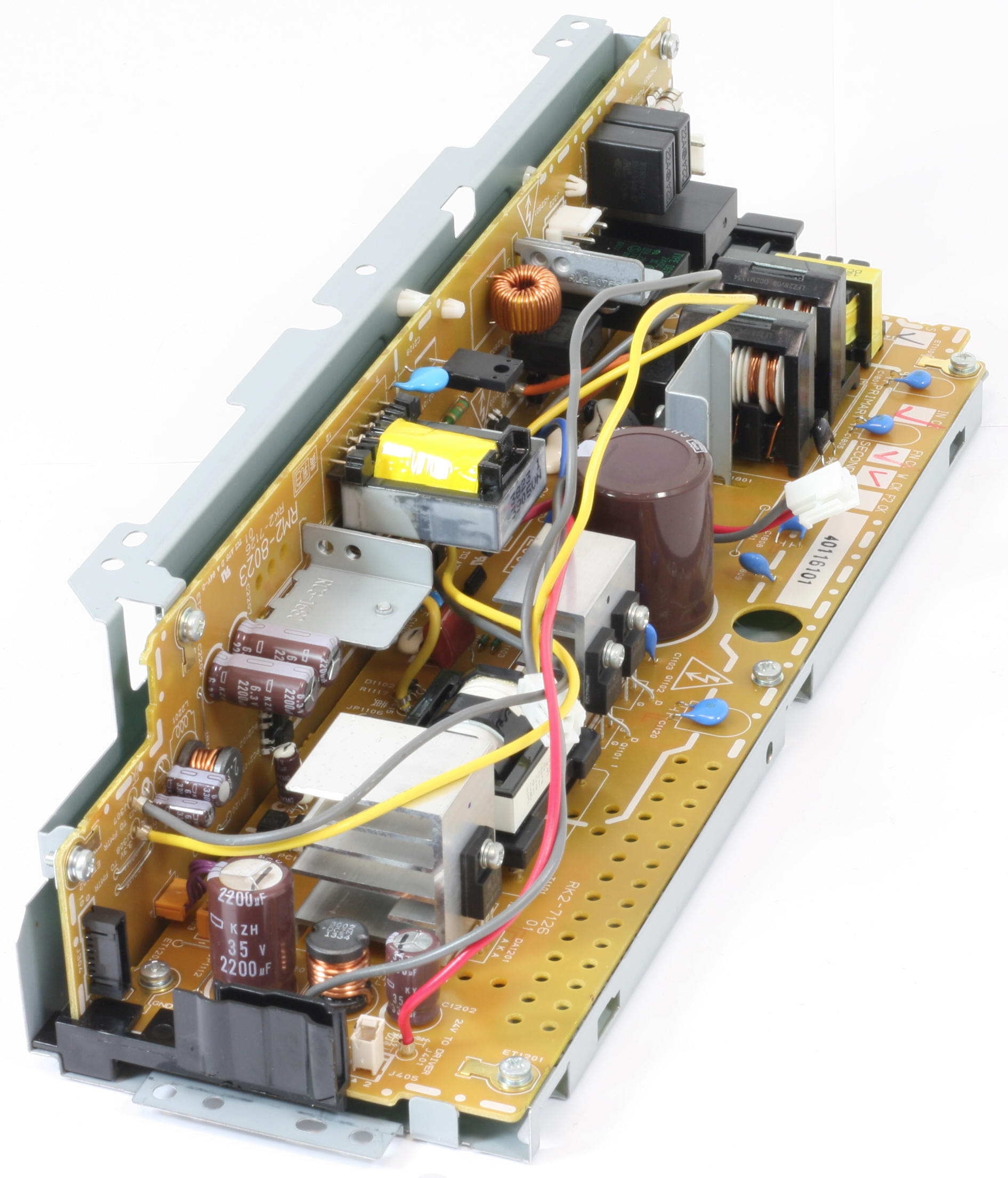 HP Netzteil RM2-8023 POWER SUPPLY Laserjet 400 M451NW gebraucht