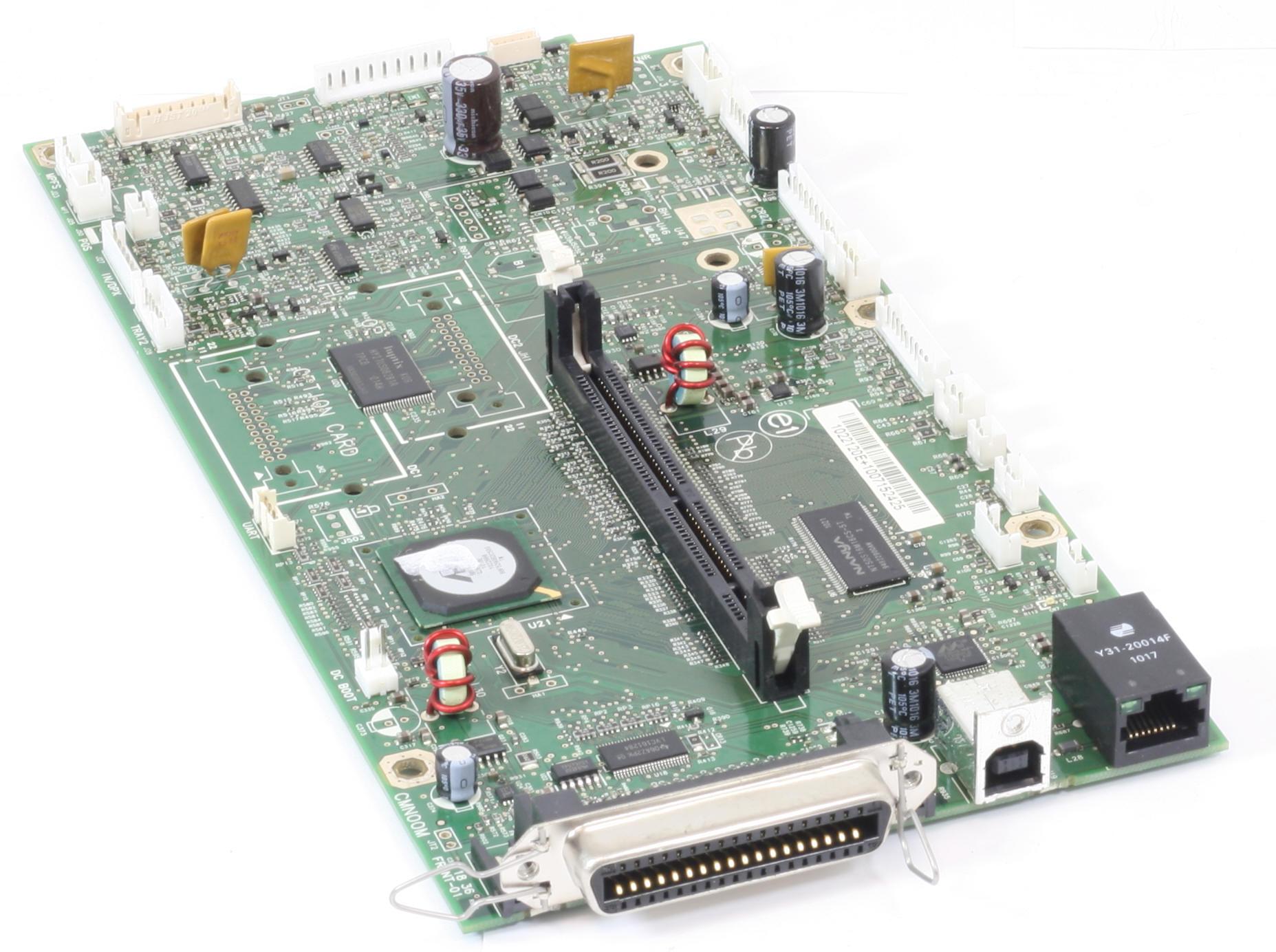 Lexmark Formatter 1022629 Board 34S046 für E260 E260N E260DN gebraucht