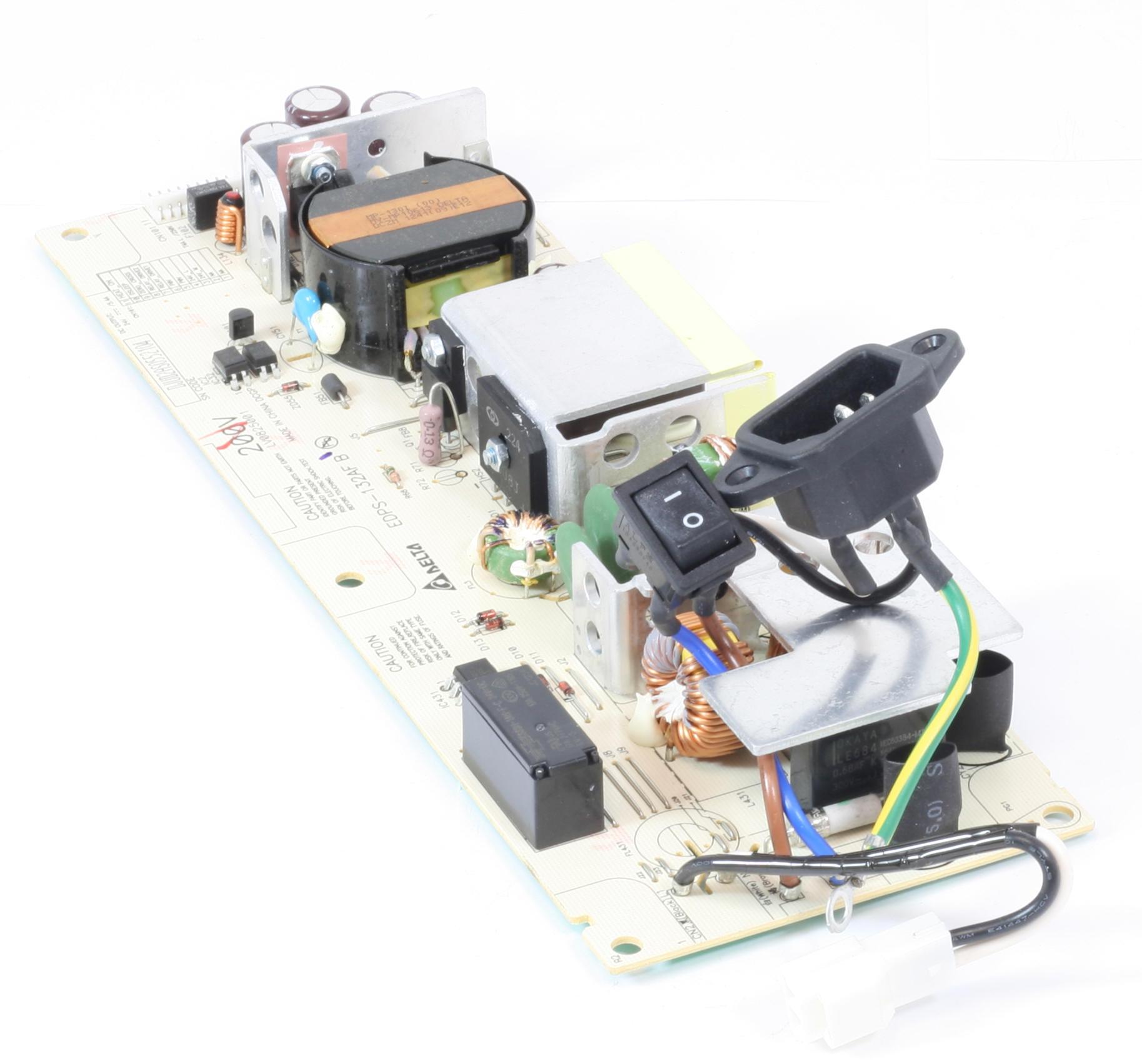 Brother Netzteil LV0825001 POWER SUPPLY EDPS-132AF HL-5450 DN HL-6180 DW gebraucht