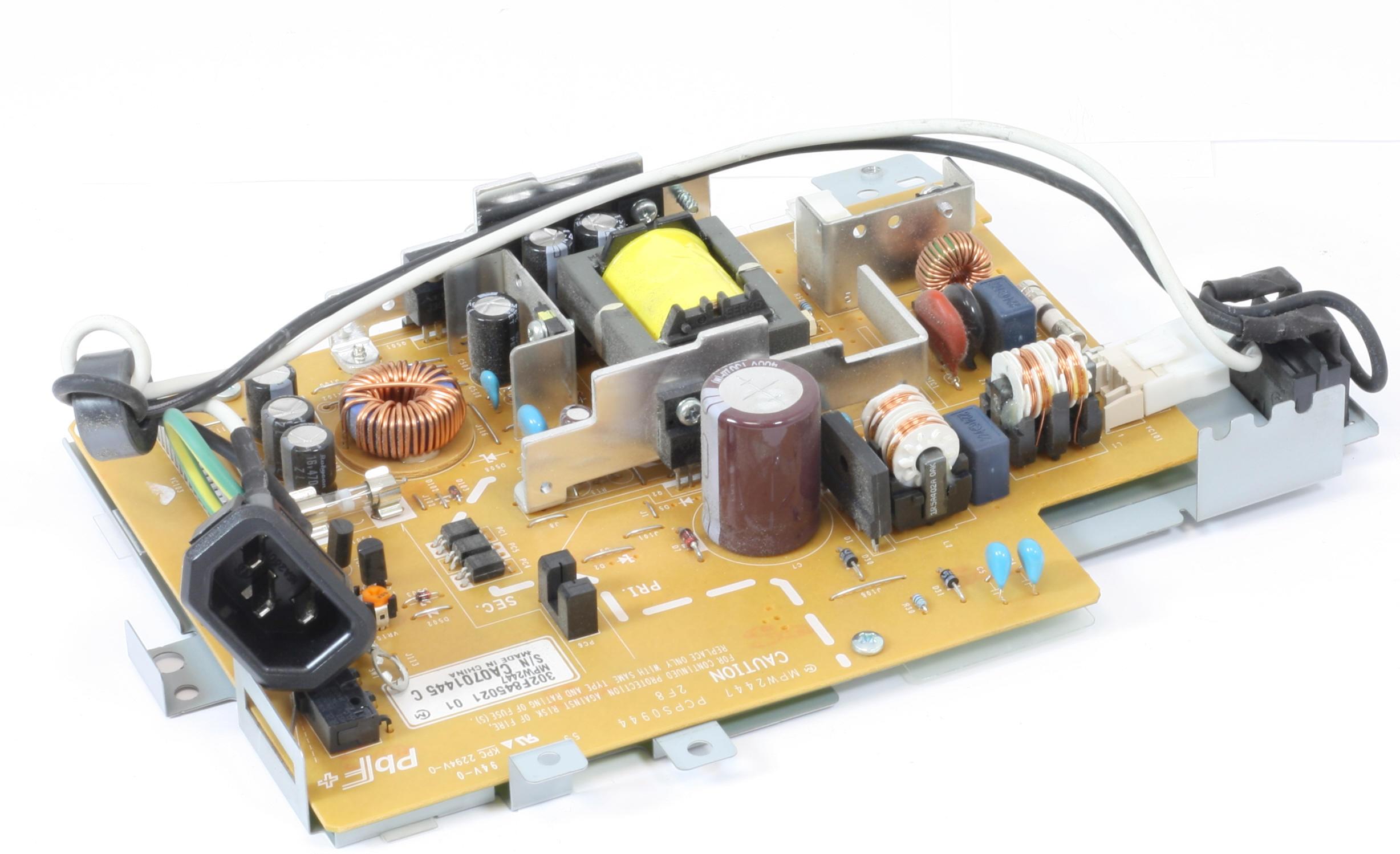 Kyocera Netzteil 302F845021 POWER SUPPLY für FS-2020 FS-2020N gebraucht