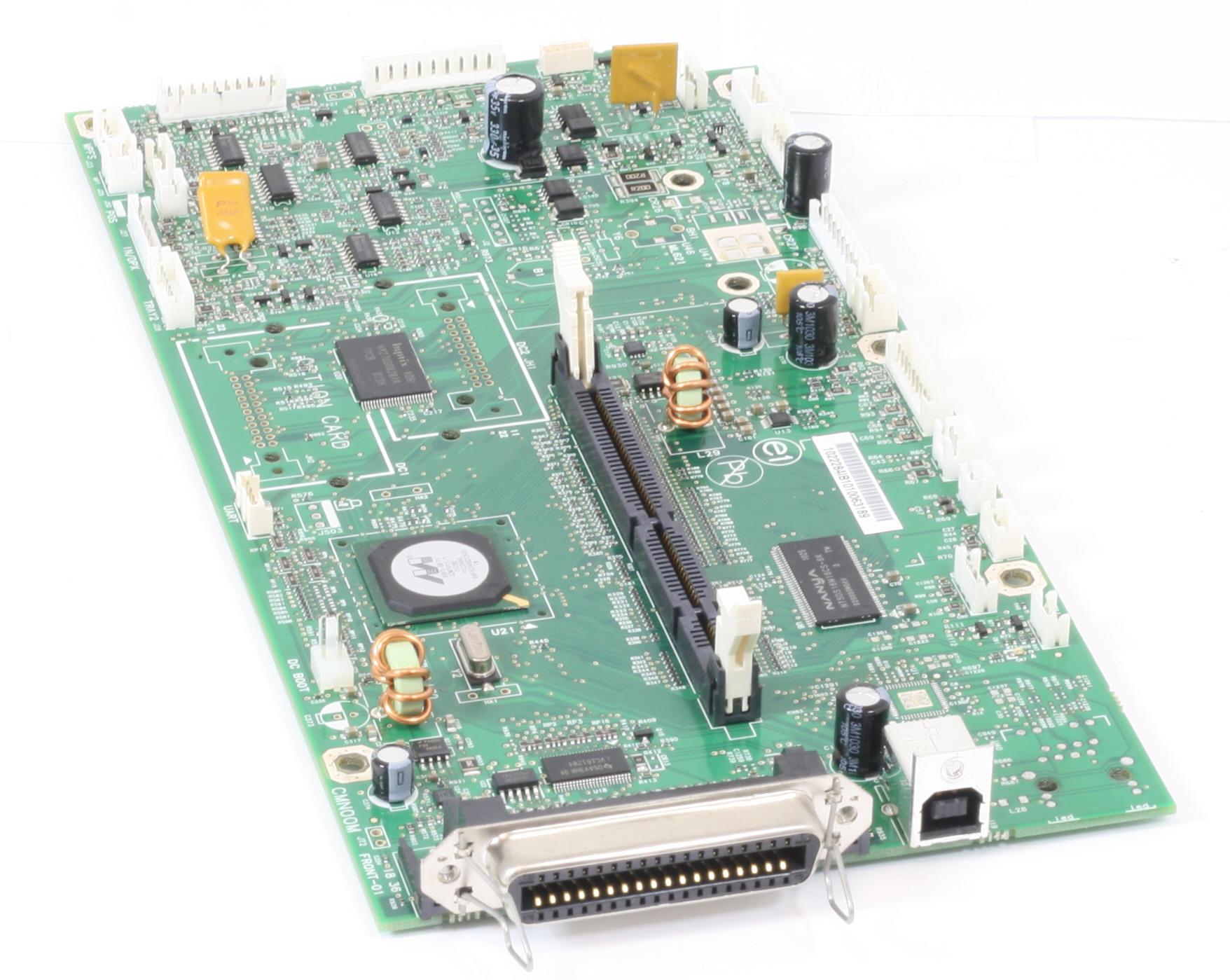Lexmark Formatter 34S046 Board für E360D gebraucht