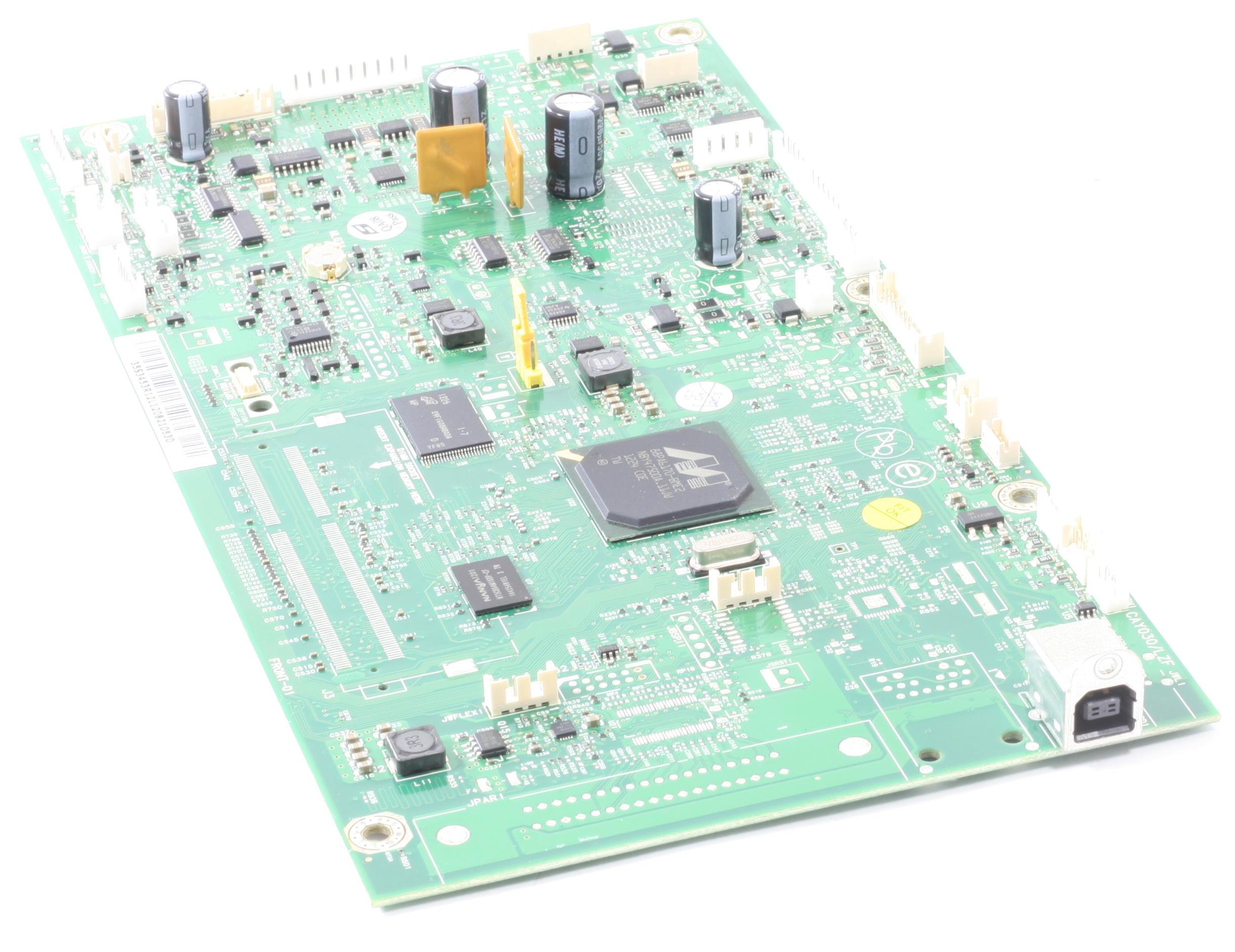 Lexmark Formatter 3073716 Board für MS410D gebraucht EC 6040602