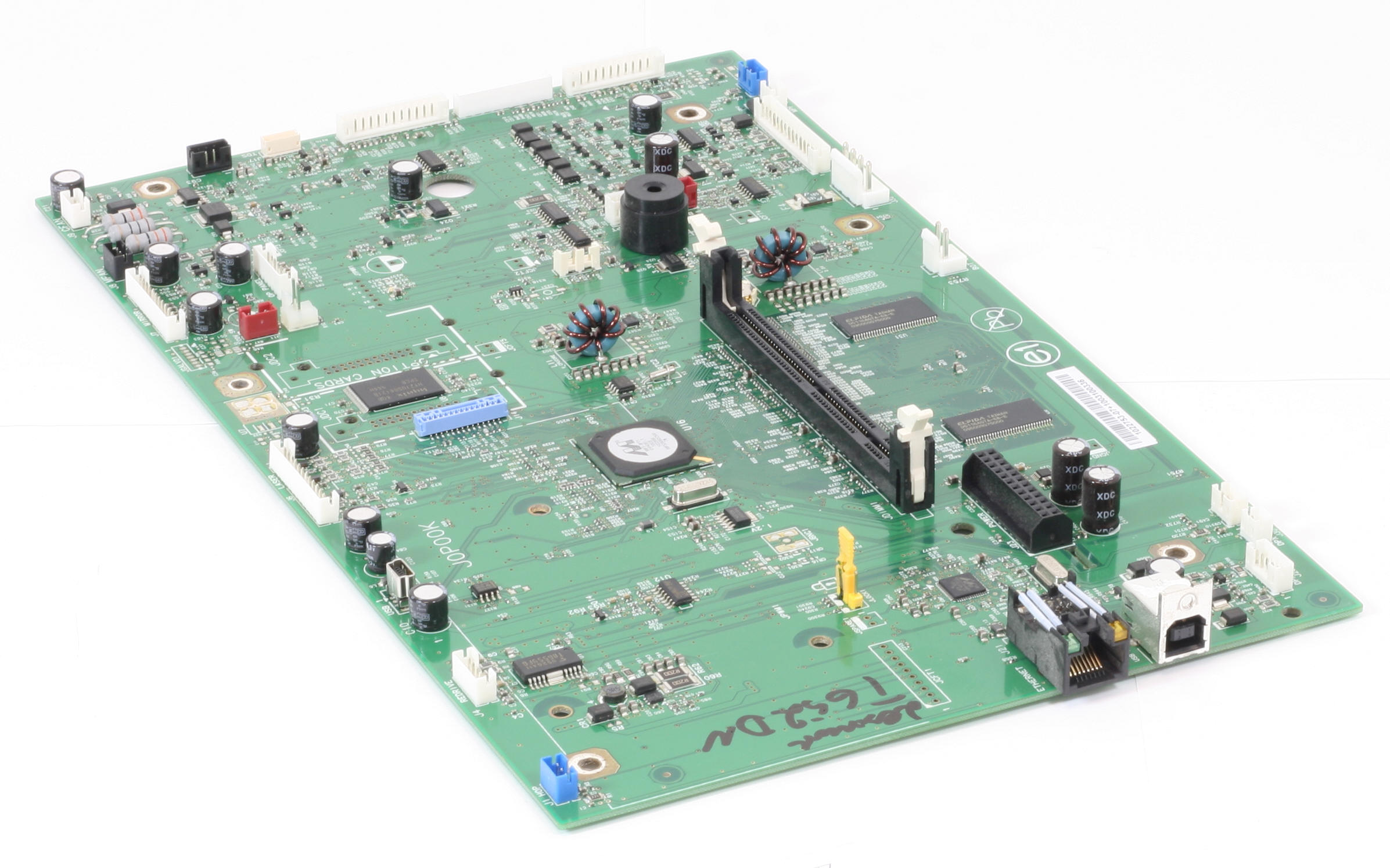 Lexmark Formatter 1022669 Board für T652DN gebraucht EC 6001359