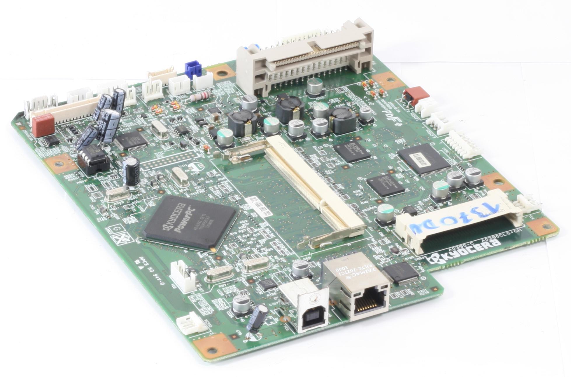 Kyocera Formatter 2L00105 Board für FS-1370DN gebraucht