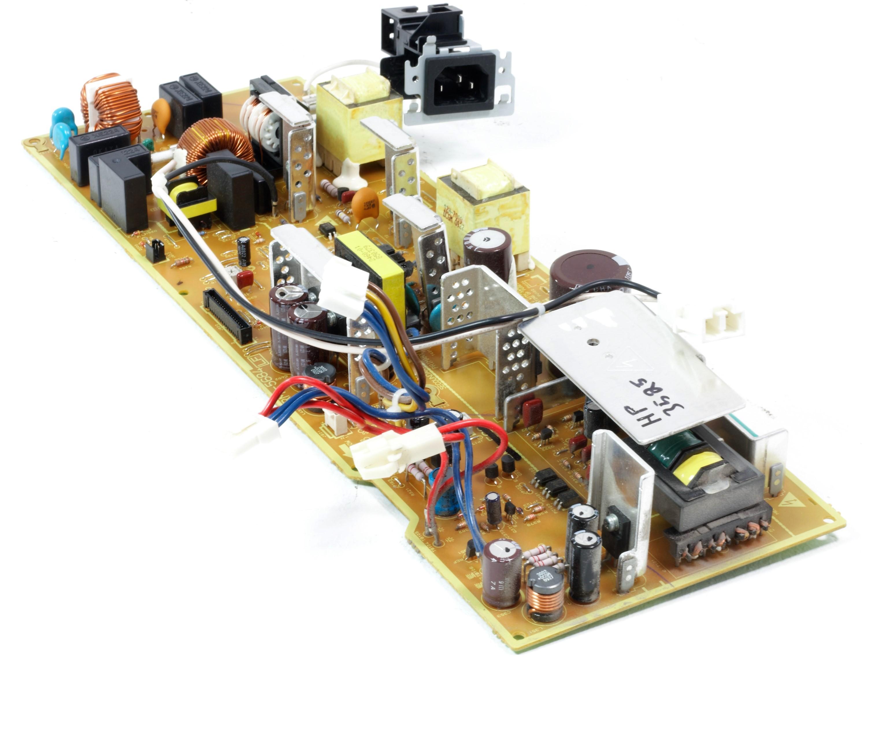 HP Netzteil RM1-5688 POWER SUPPLY Laserjet CP3530N CP3530DN CP3530 gebraucht