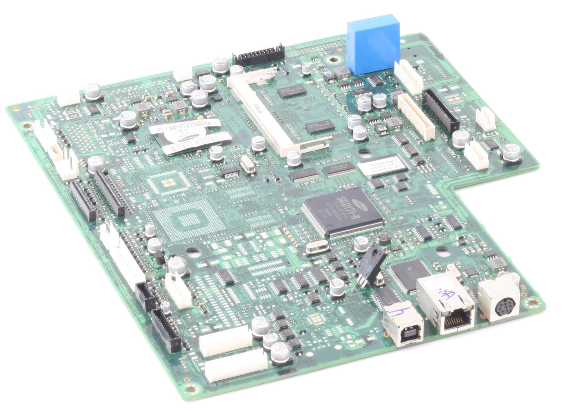 Samsung Formatter 010024608720 Board für CLP-670 CLP-670N CLP-6070DN gebraucht