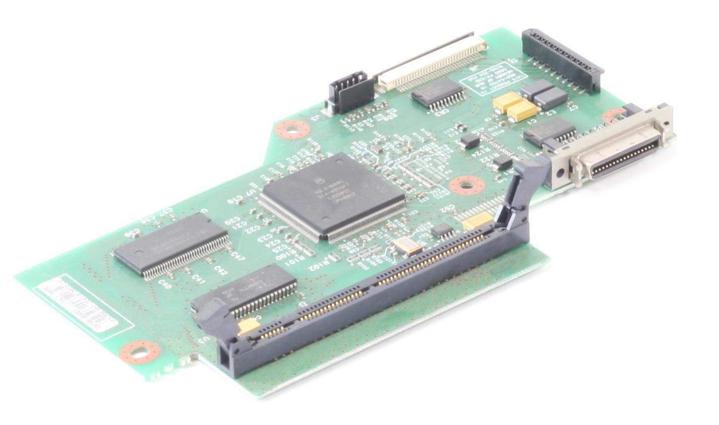HP Formatter C4146 - 60001 Board für Laserjet 1100 gebraucht