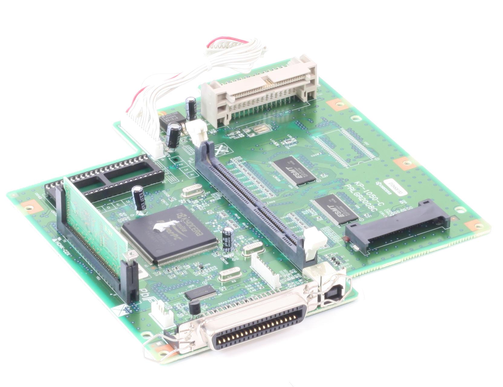 Kyocera Formatter 2FM0103 Board für FS-1020D gebraucht KP-1050-C gebraucht