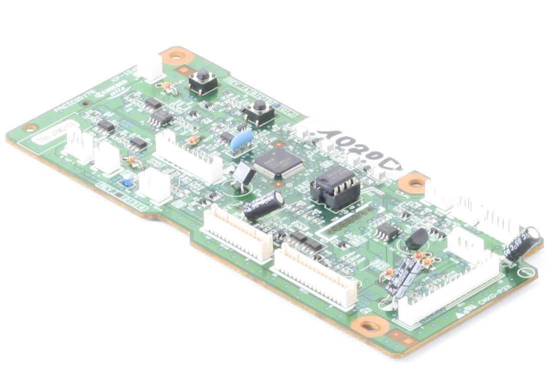 Kyocera Controller 2FM0107 Board für FS-1020D gebraucht KP-1046-B gebraucht