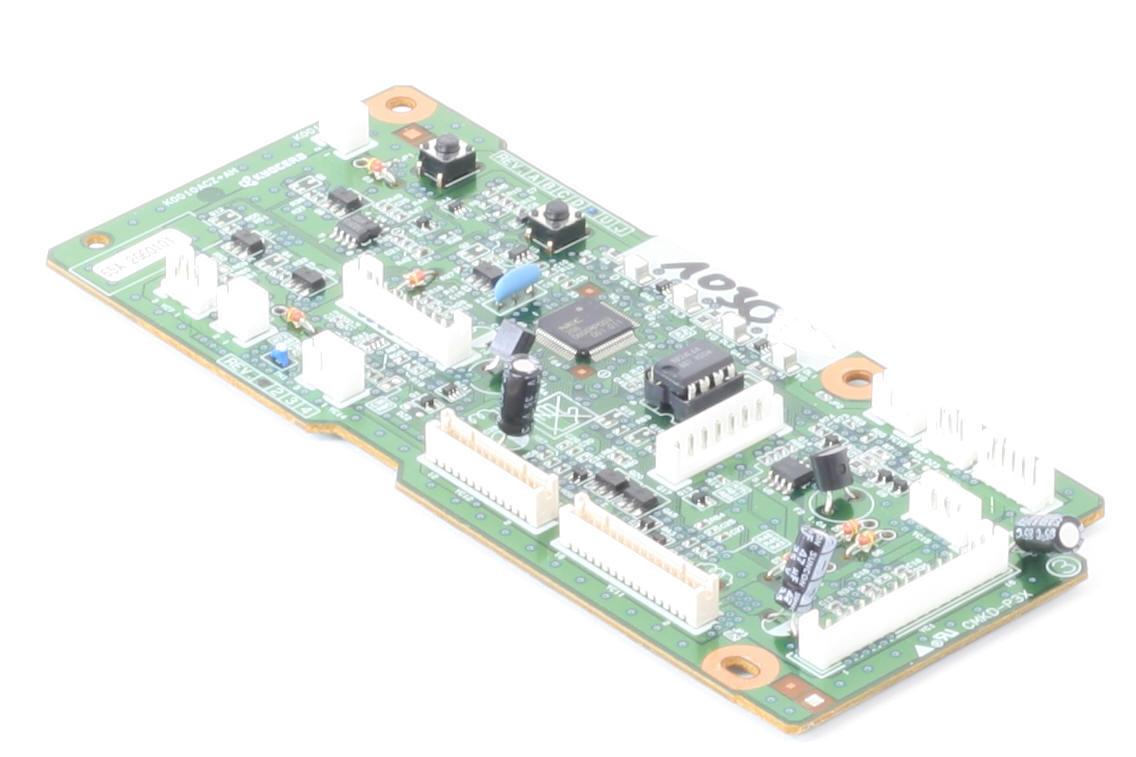 Kyocera Controller 2G60101 Board für FS-1030D gebraucht K0010-A gebraucht