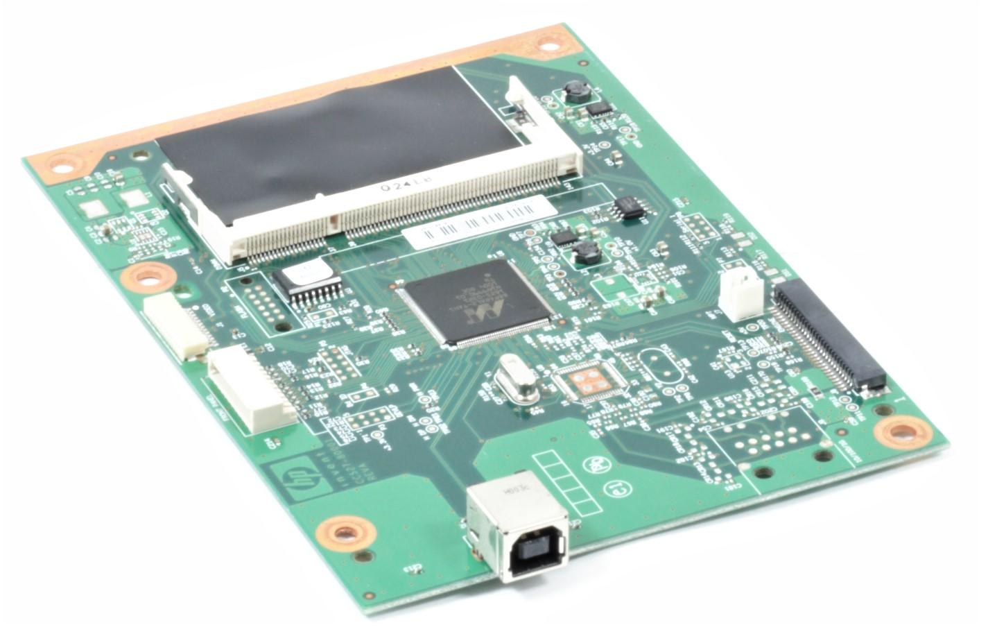 HP Formatter CC527 - 60001 Board für Laserjet P2055, P2055D gebraucht