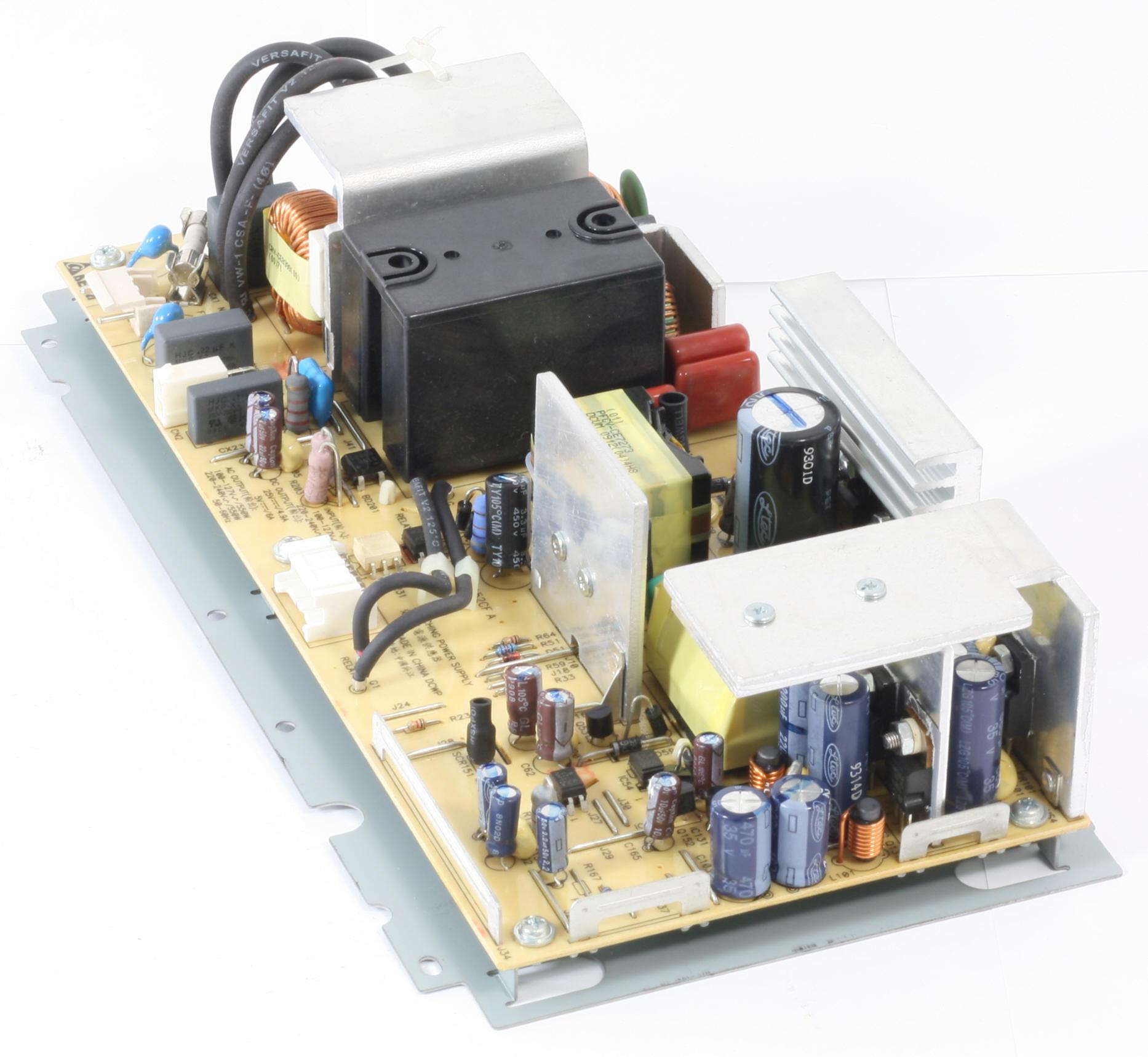 Lexmark Netzteil 40X5409 POWER SUPPLY 3001512 für C540 C543 C544 gebraucht