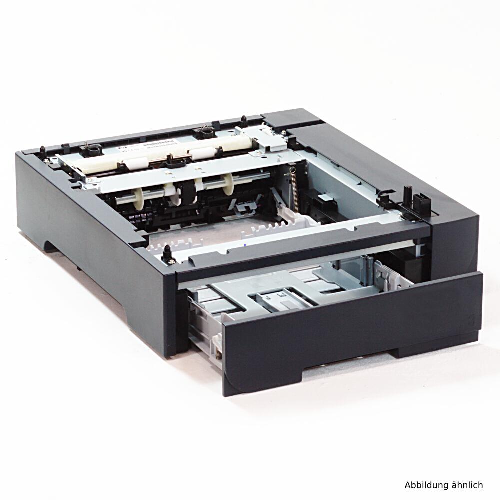 HP Papierfach CB500A für Drucker CP2025 CM2320 nf fxi MFP gebraucht