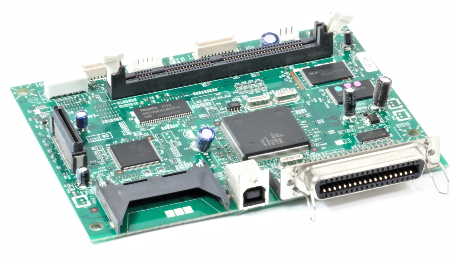 Brother Formatter B512169 - 2 Board für HL-6050 HL6050D LJ9361001  gebraucht