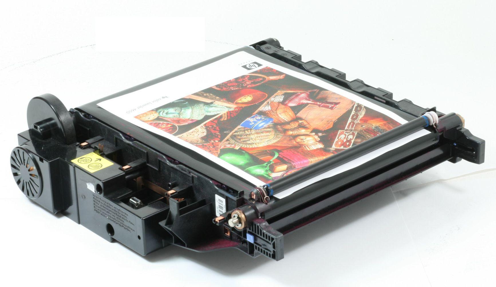 HP RG5-7455 Transferband Q3675A Transfer für Laserjet 4650 4650N 4650DN gebraucht