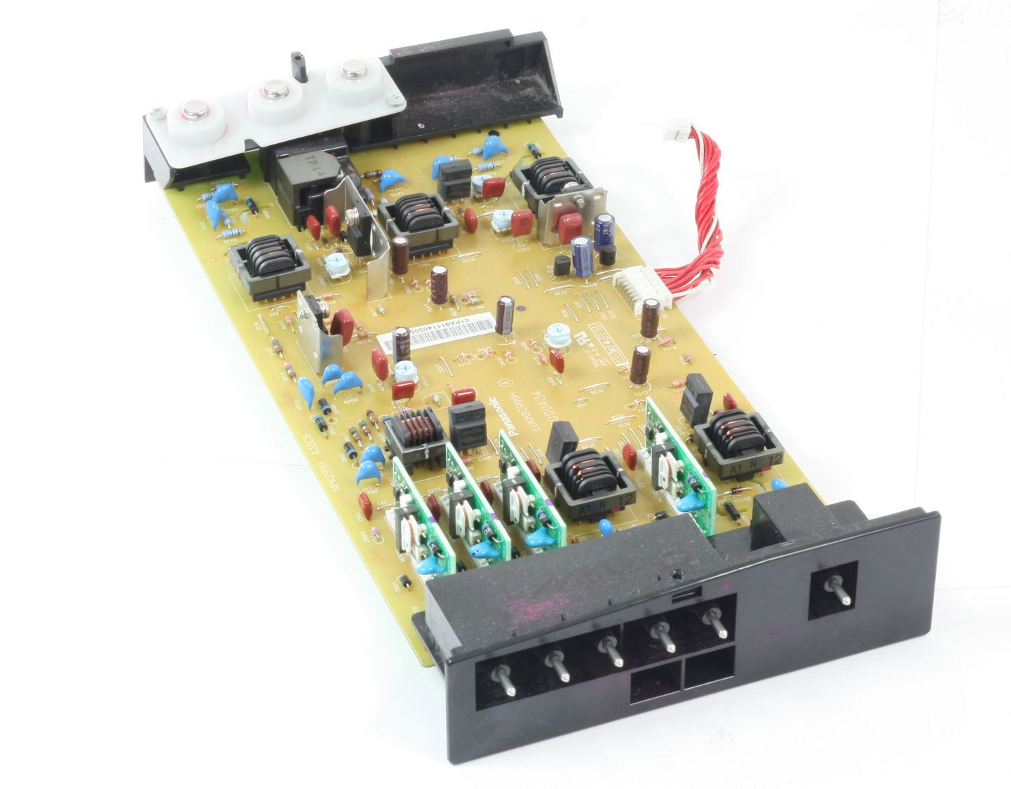Lexmark High Voltage 40X8395 POWER SUPPLY EUKMBZ999H für C540 C543 C544 gebraucht
