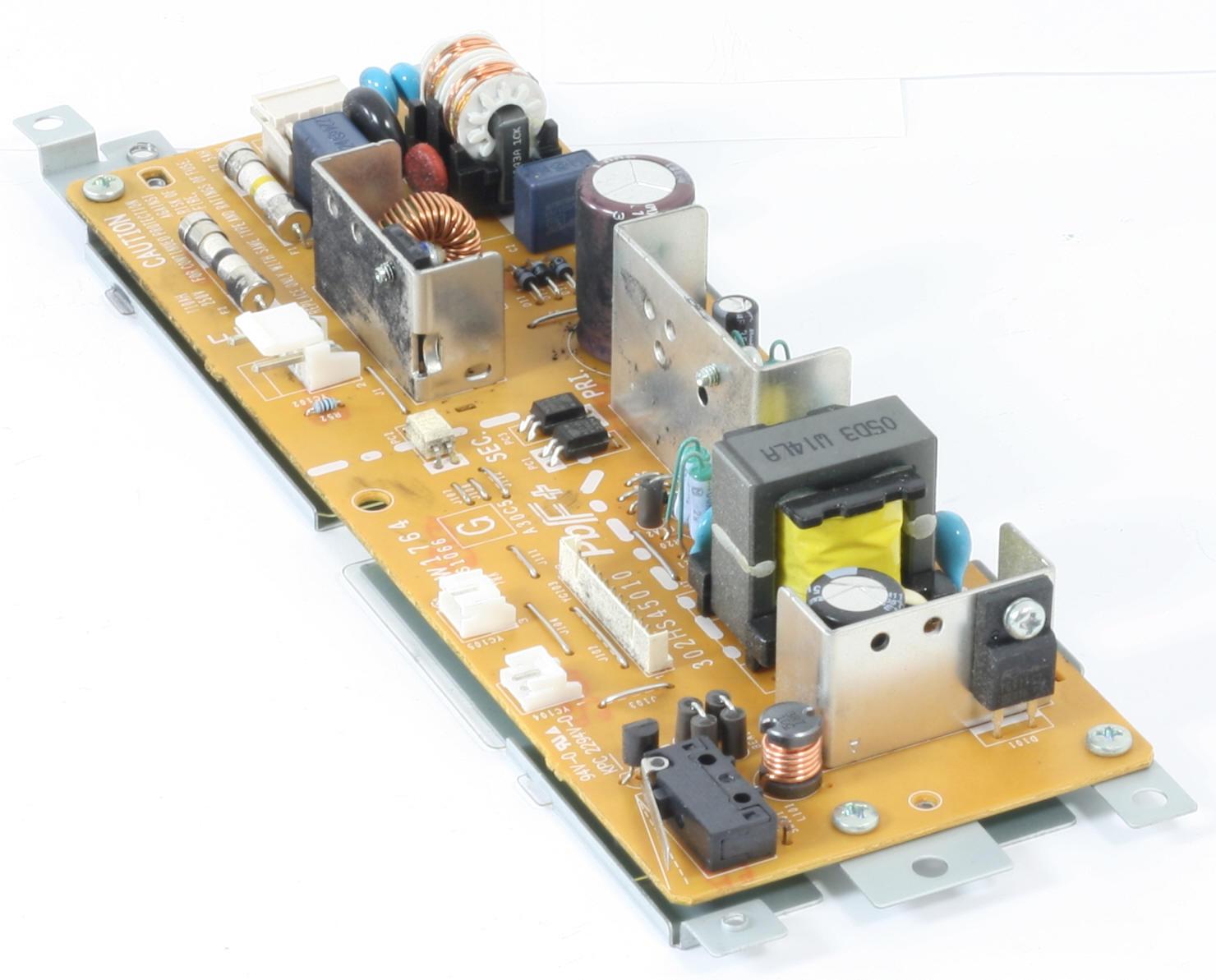 Kyocera Netzteil 302HS45010 POWER SUPPLY für FS-1300 FS-1350 FS-1370 gebraucht