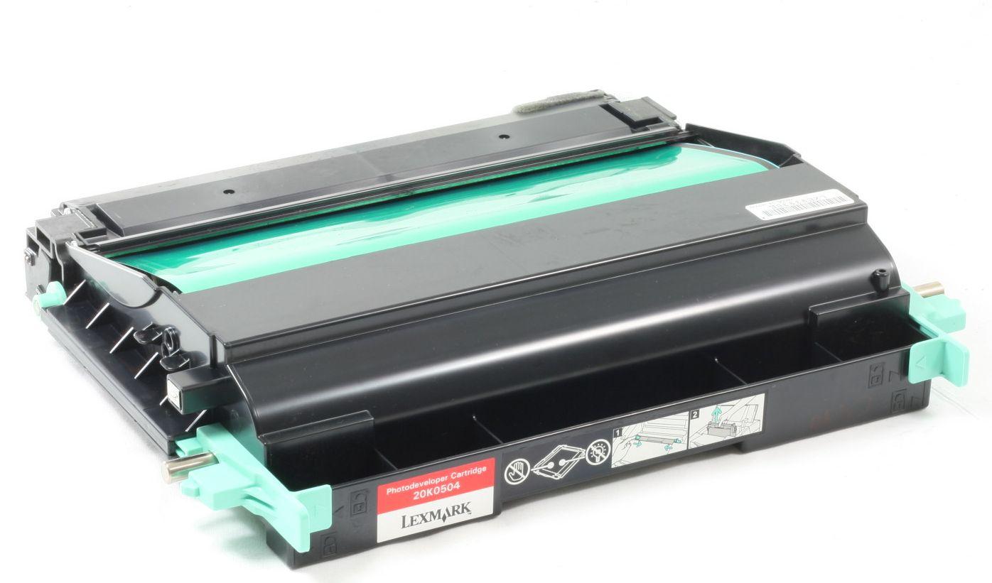 Lexmark 20K0504 Transferband Transfer für Laserdrucker C510 C510N gebraucht
