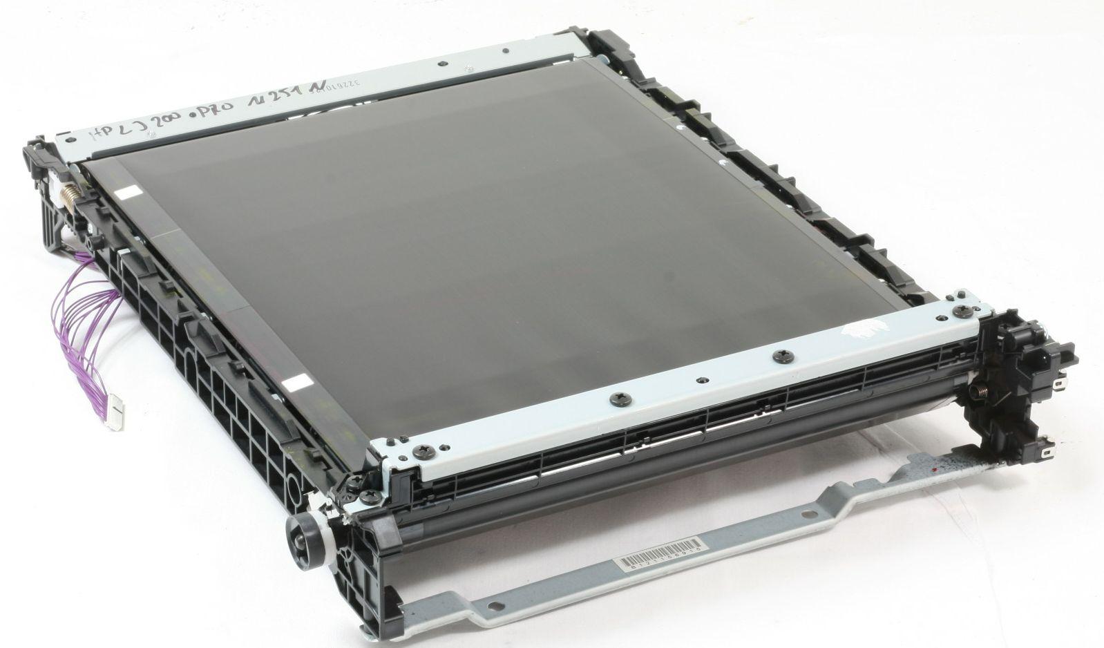 HP RM1 - 8777 Transferband Transfer Belt für LaserJet M251 M276 CP1525 gebrucht