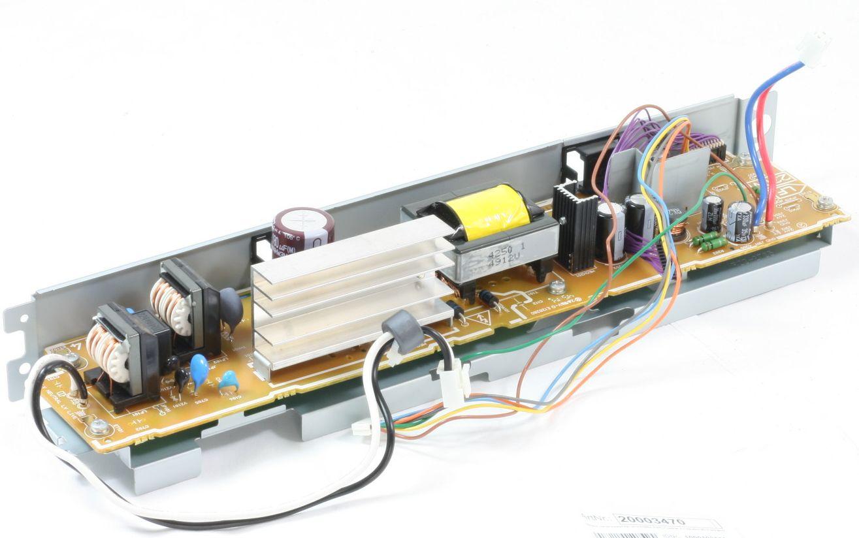 HP Netzteil RM1-9014 POWER SUPPLY Laserjet  Pro 200 M251 M276 gebraucht