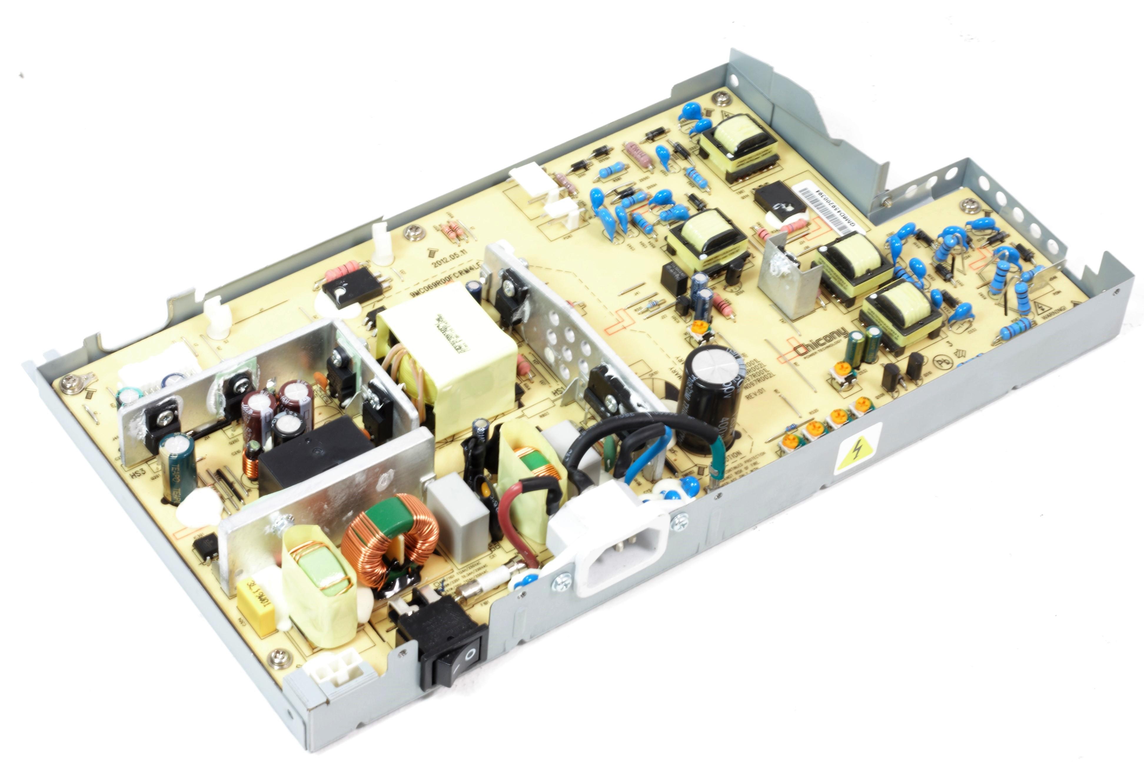 Dell  Netzteil 40X7796 POWER SUPPLY 35S3514 für Dell 2360DN gebraucht