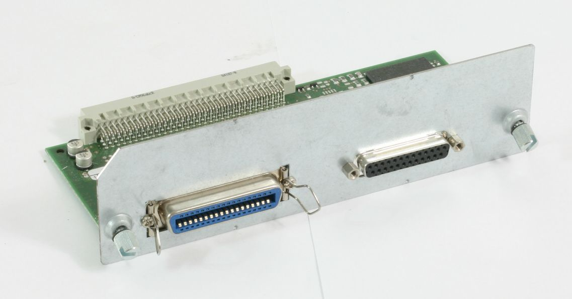 PSI 8707-340-90106 PM Madul PP8 seriell, parallel für PP803 PP806 PP809 gebrauch