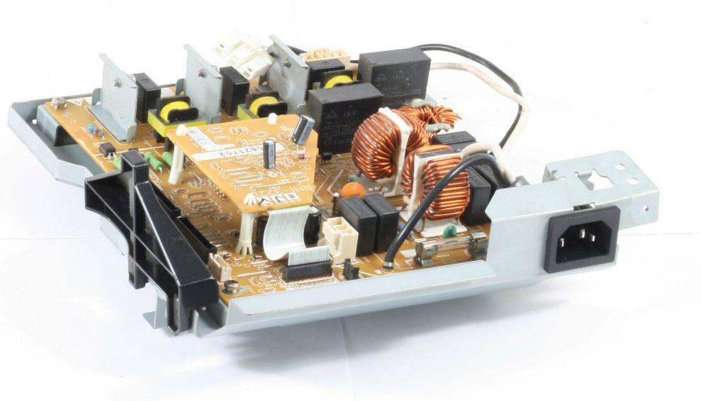 HP Fuser Netzteil RM1-3584 POWER SUPPLY Laserjet CP6015 CM6030 CM6040 gebraucht