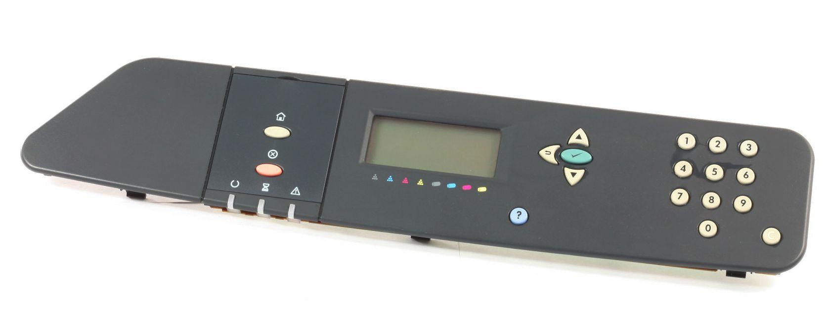 HP Display RM1-4516 Control Panel für CP6015dn CP6015n CP6015xh gebraucht