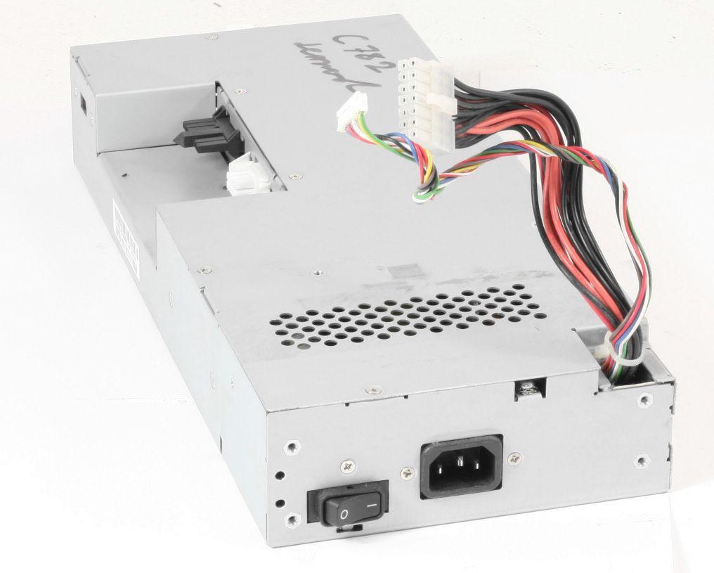 Lexmark Netzteil 40X1781 POWER SUPPLY für C770 C772 C780 C782 N D DN DTN gebraucht