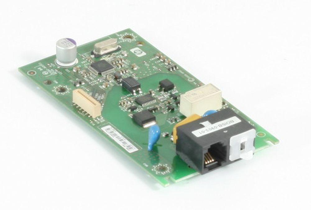 HP CE683 - 60001 Fax Modem Karte Modull Laserjet M1536dnf gebraucht