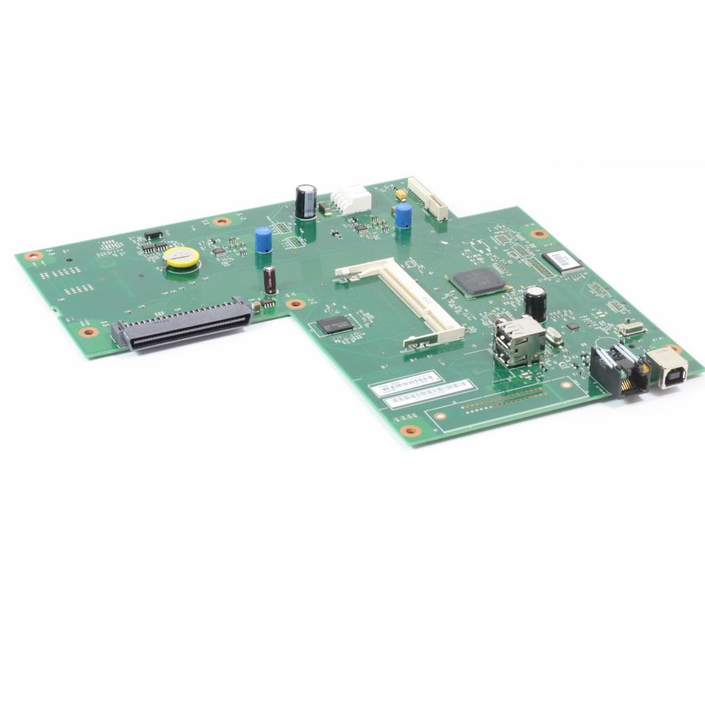 HP Formatter Q7848 - 60002 Board für Laserjet P3005N gebraucht