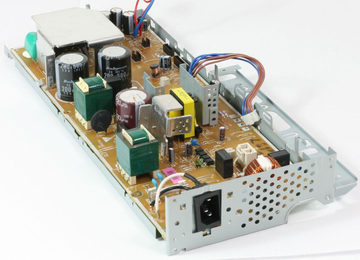 Canon Netzteil FM1-U862 POWER SUPPLY LBP-710CX gebraucht