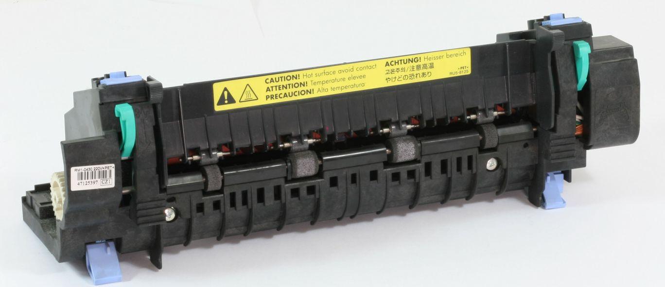 HP Q3656A Fuser Fixiereinheit für LaserJet 3500 3550 3700 N DN DTN gebraucht