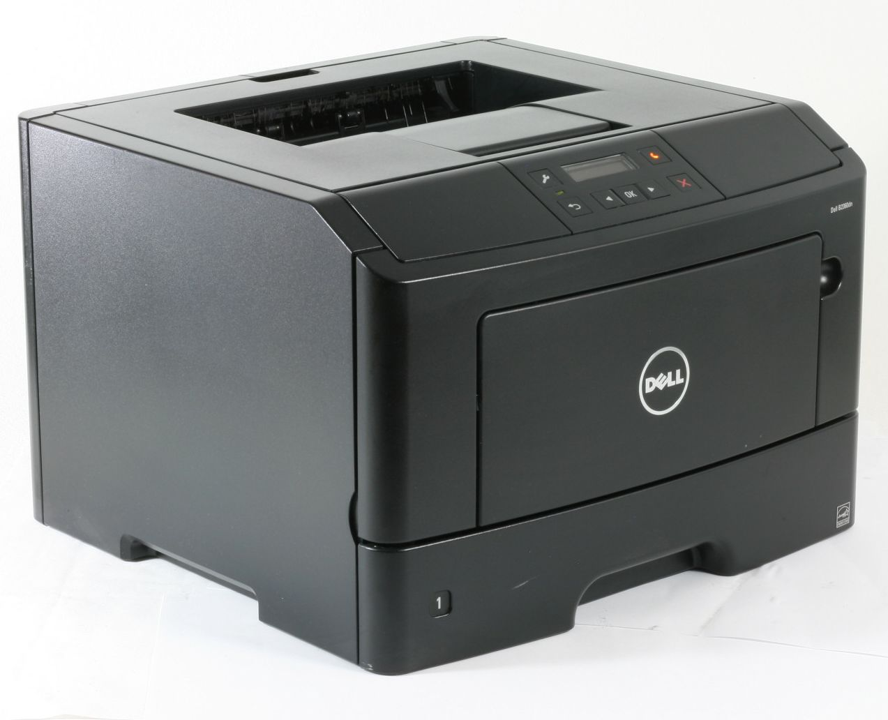 Dell B2360DN Drucker Duplex Netzwerk Laserdrucker gebraucht