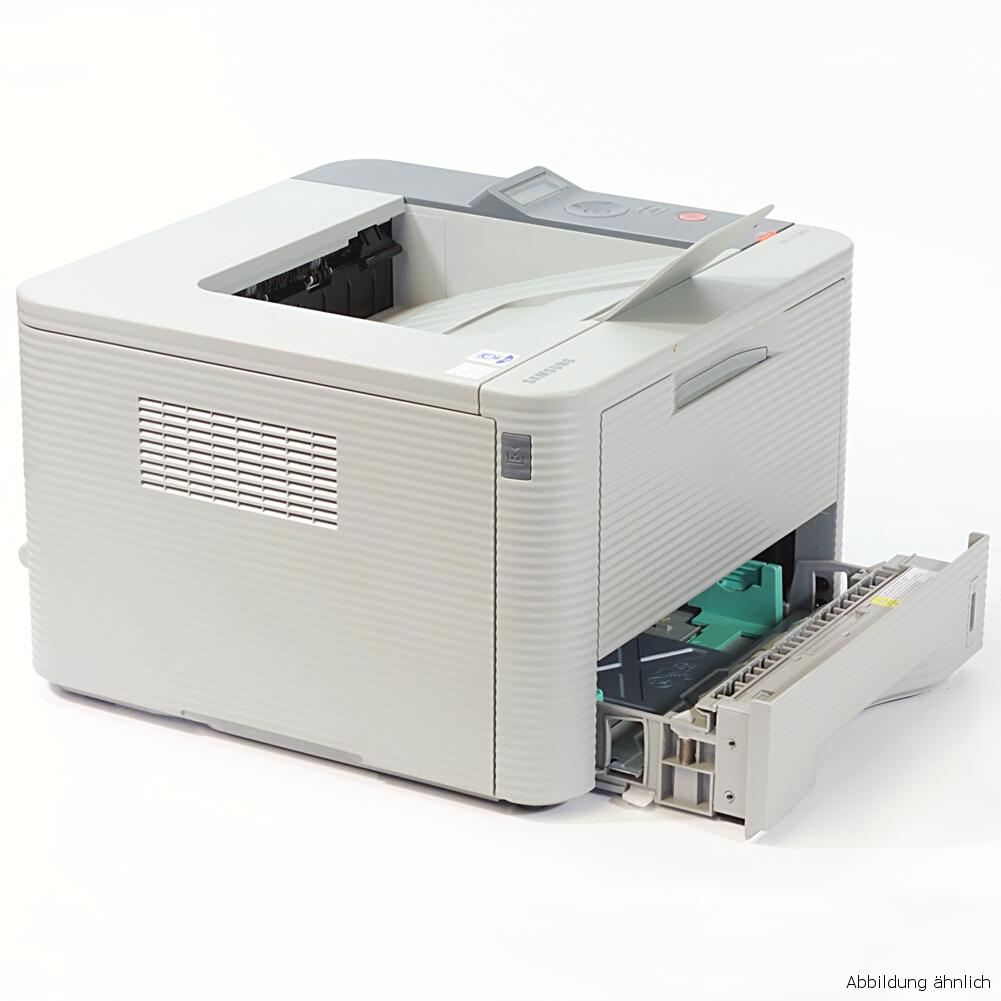 Samsung ML- 3710ND Drucker Netzwerk Laserdrucker gebraucht