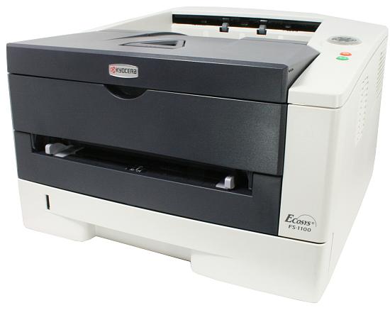 Kyocera Drucker FS-1100 Laserdrucker gebraucht