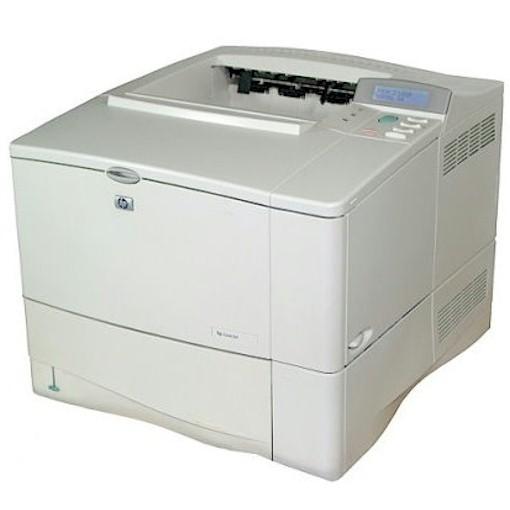 HP Drucker4100 Laserjet Laserdrucker gebraucht