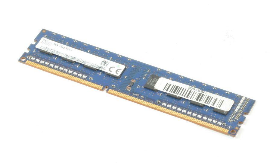 Samsung            4GB SDRAM DDR3 Arbeitsspeicher PC3-12800U DDR3-1600 PC Speicher DIMM 240-pol.
