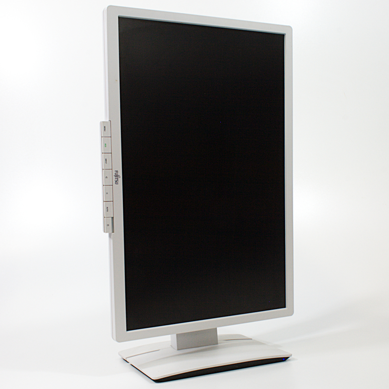 "Fujitsu Siemens 27 Zoll Monitor P27T-6P IPS LED Display 27"" TFT Scenicview"