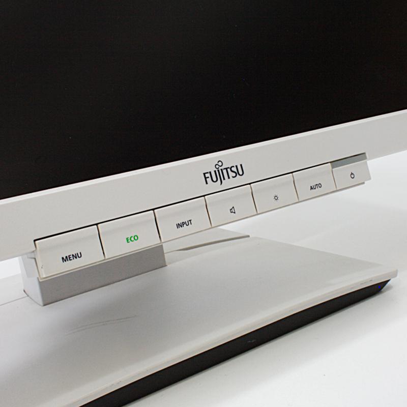 "Fujitsu Siemens 27 Zoll Monitor P27T-6P IPS LED Display 27"" TFT Scenicview"