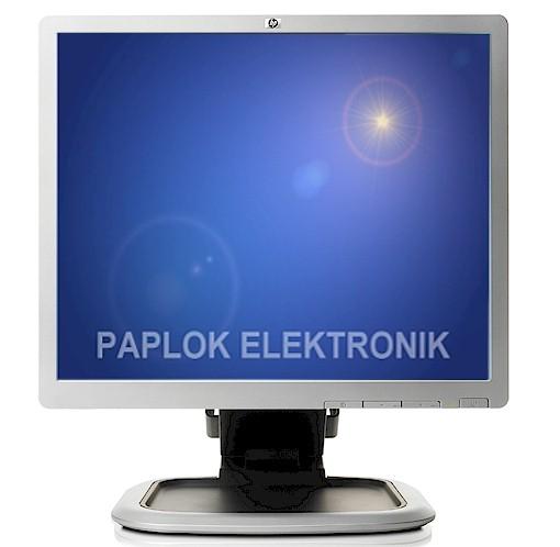 "HP L1950 Monitor 19""  TFT Bildschirm LCD Display 19 Zoll gebraucht"